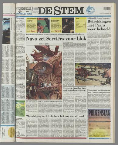de Stem 1995-09-04