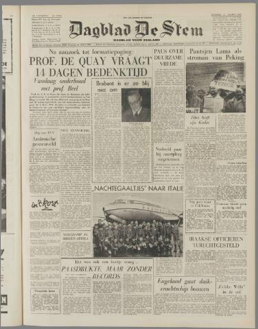 de Stem 1959-03-31