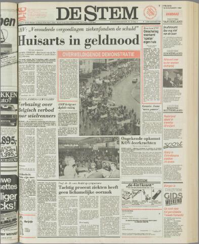 de Stem 1982-11-19