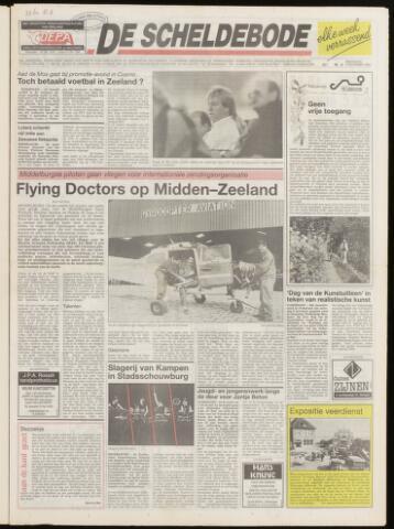 Scheldebode 1993-11-03