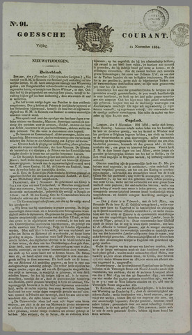 Goessche Courant 1834-11-14
