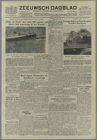 Zeeuwsch Dagblad 1953-05-07