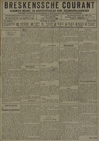 Breskensche Courant 1930-07-30