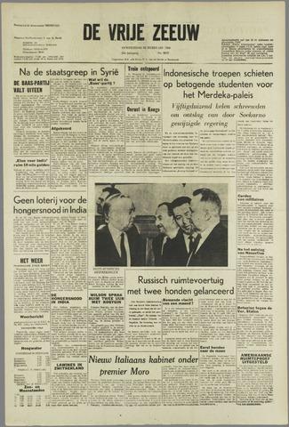 de Vrije Zeeuw 1966-02-24