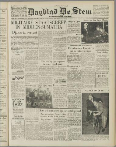 de Stem 1956-12-22