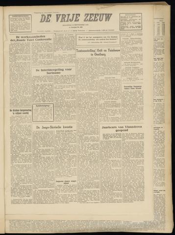 de Vrije Zeeuw 1949-09-12