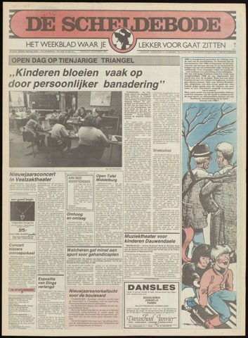 Scheldebode 1983-12-28