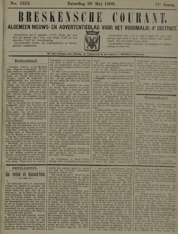 Breskensche Courant 1908-05-30