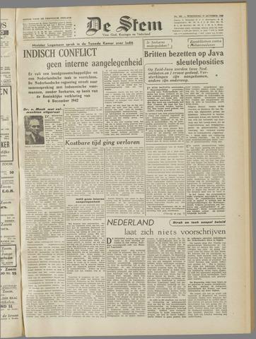 de Stem 1945-10-17