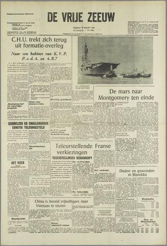 de Vrije Zeeuw 1965-03-26