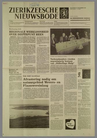 Zierikzeesche Nieuwsbode 1984-11-12