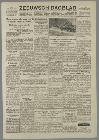 Zeeuwsch Dagblad 1951-06-08
