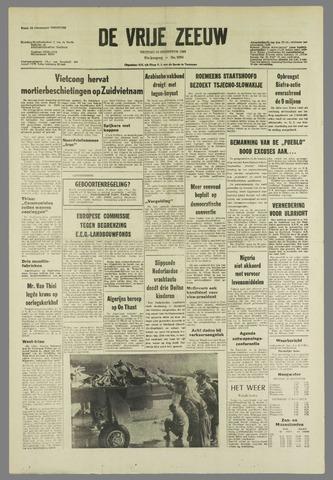 de Vrije Zeeuw 1968-08-16
