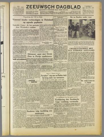Zeeuwsch Dagblad 1951-11-10
