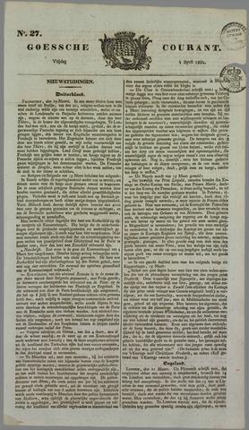 Goessche Courant 1834-04-04