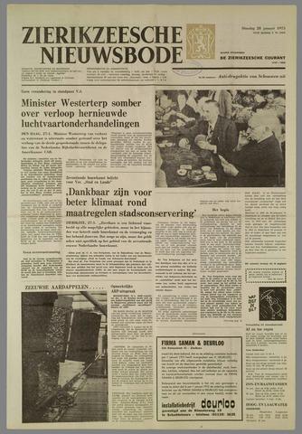 Zierikzeesche Nieuwsbode 1975-01-28
