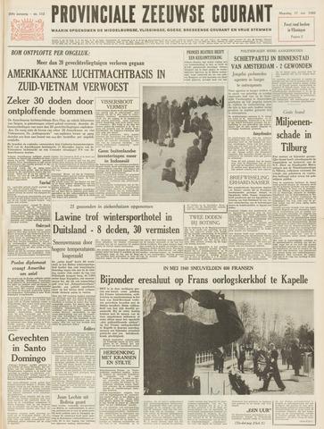Provinciale Zeeuwse Courant 1965-05-17