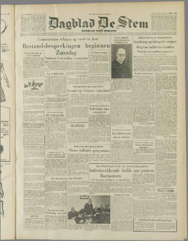 de Stem 1953-04-20