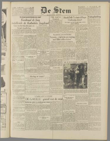 de Stem 1948-10-13