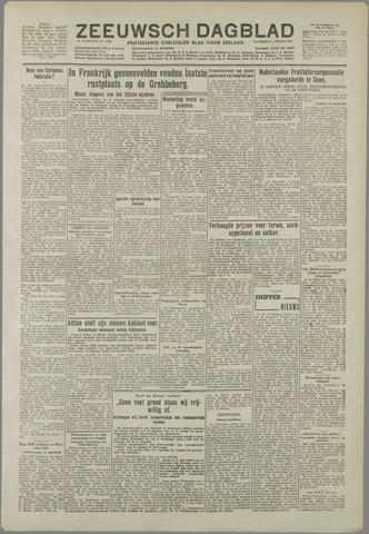 Zeeuwsch Dagblad 1950-03-01