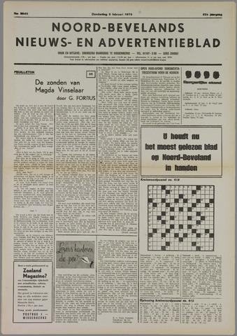 Noord-Bevelands Nieuws- en advertentieblad 1979-02-08
