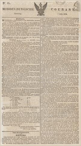 Middelburgsche Courant 1832-07-07