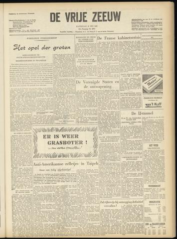 de Vrije Zeeuw 1957-05-25