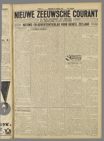 Nieuwe Zeeuwsche Courant 1933-02-23