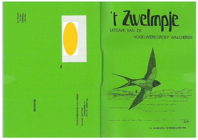 't Zwelmpje 1996-05-01