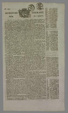 Goessche Courant 1820-09-01
