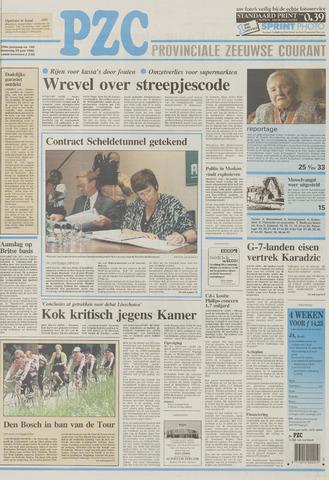 Provinciale Zeeuwse Courant 1996-06-29