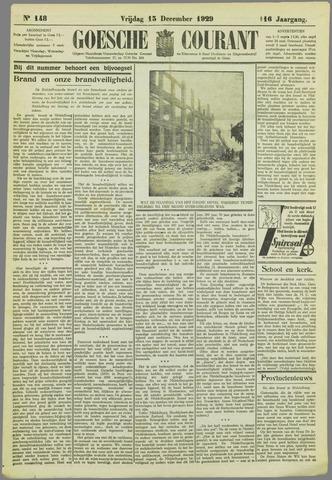 Goessche Courant 1929-12-13