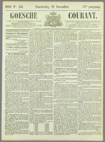 Goessche Courant 1896-12-10