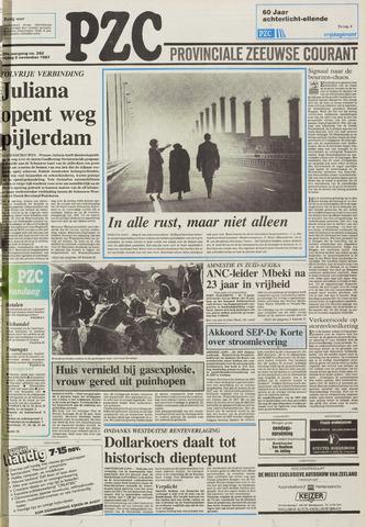 Provinciale Zeeuwse Courant 1987-11-06