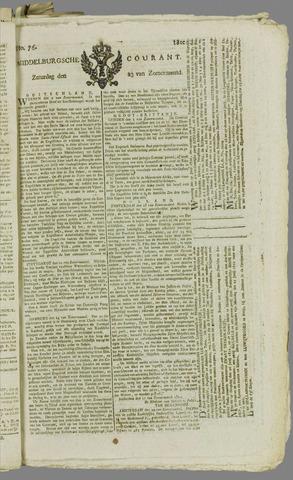 Middelburgsche Courant 1810-06-23