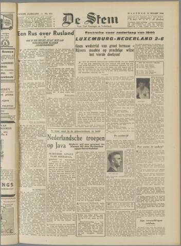 de Stem 1946-03-11