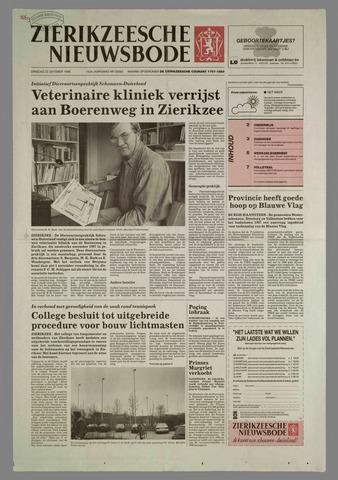 Zierikzeesche Nieuwsbode 1996-10-22