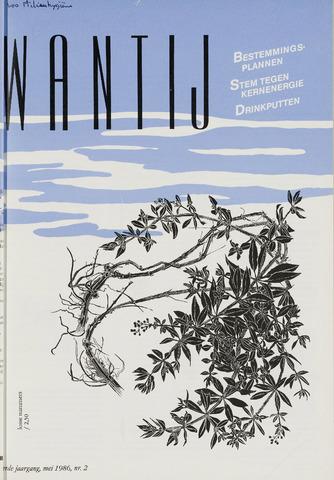 Wantij 1986-05-01