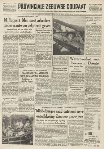 Provinciale Zeeuwse Courant 1956-07-18
