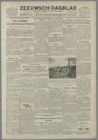 Zeeuwsch Dagblad 1951-03-08
