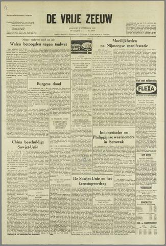 de Vrije Zeeuw 1963-09-02