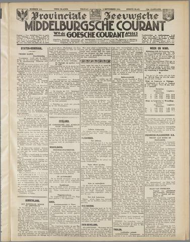 Middelburgsche Courant 1933-09-08