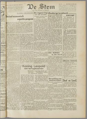 de Stem 1945-06-18