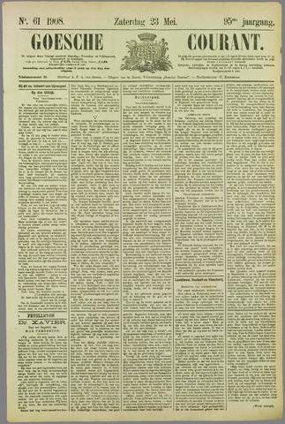 Goessche Courant 1908-05-23