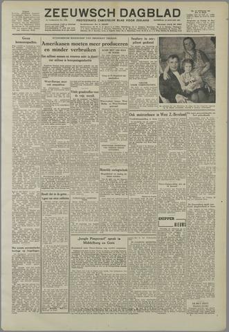 Zeeuwsch Dagblad 1951-01-13