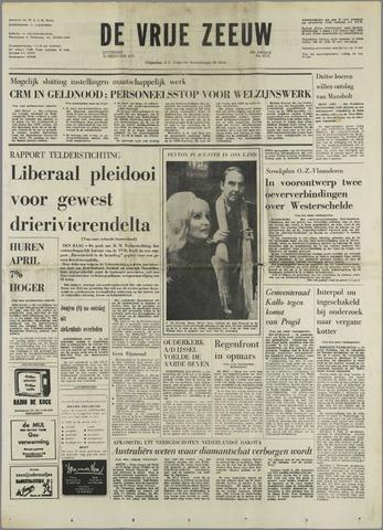 de Vrije Zeeuw 1971-02-13