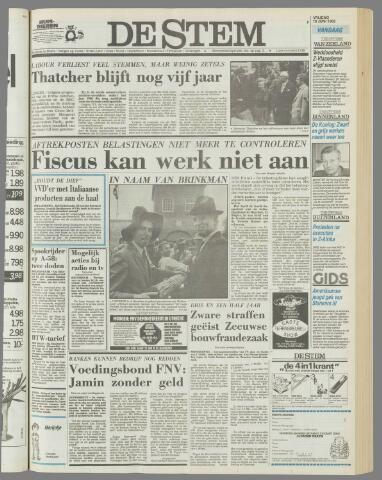 de Stem 1983-06-10