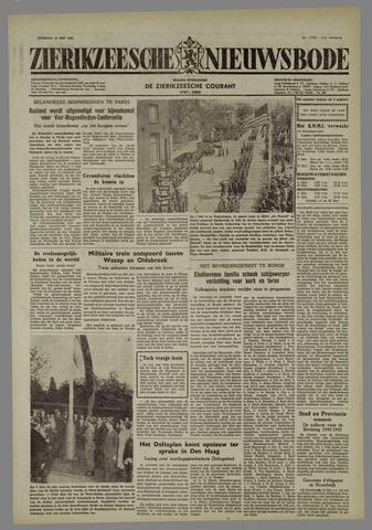 Zierikzeesche Nieuwsbode 1955-05-10