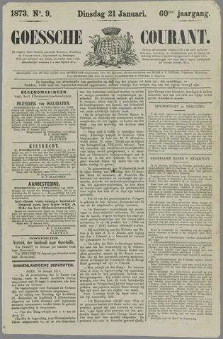 Goessche Courant 1873-01-21