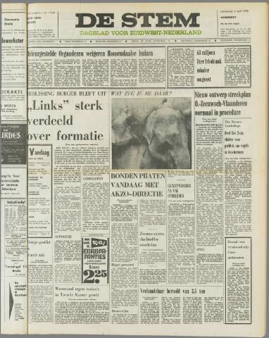 de Stem 1973-04-05